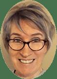 Elizabeth Hanes Headshot