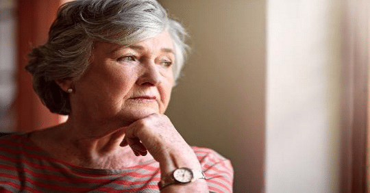 How Alzheimer's Disease Affects Women Differently