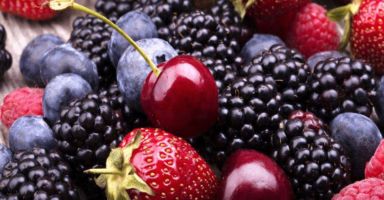 Top 7 Heart Health Foods